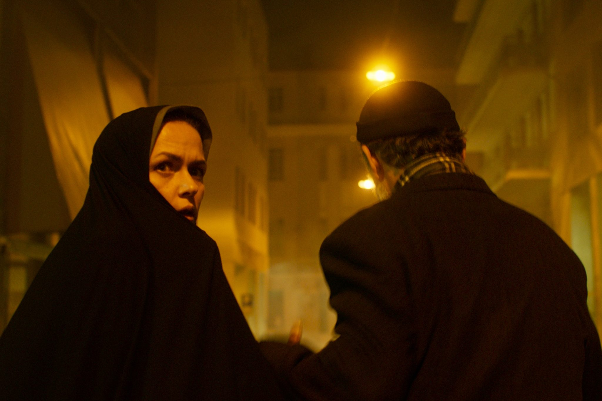 Berlinale and IFFR premieres for two Heretic projects!